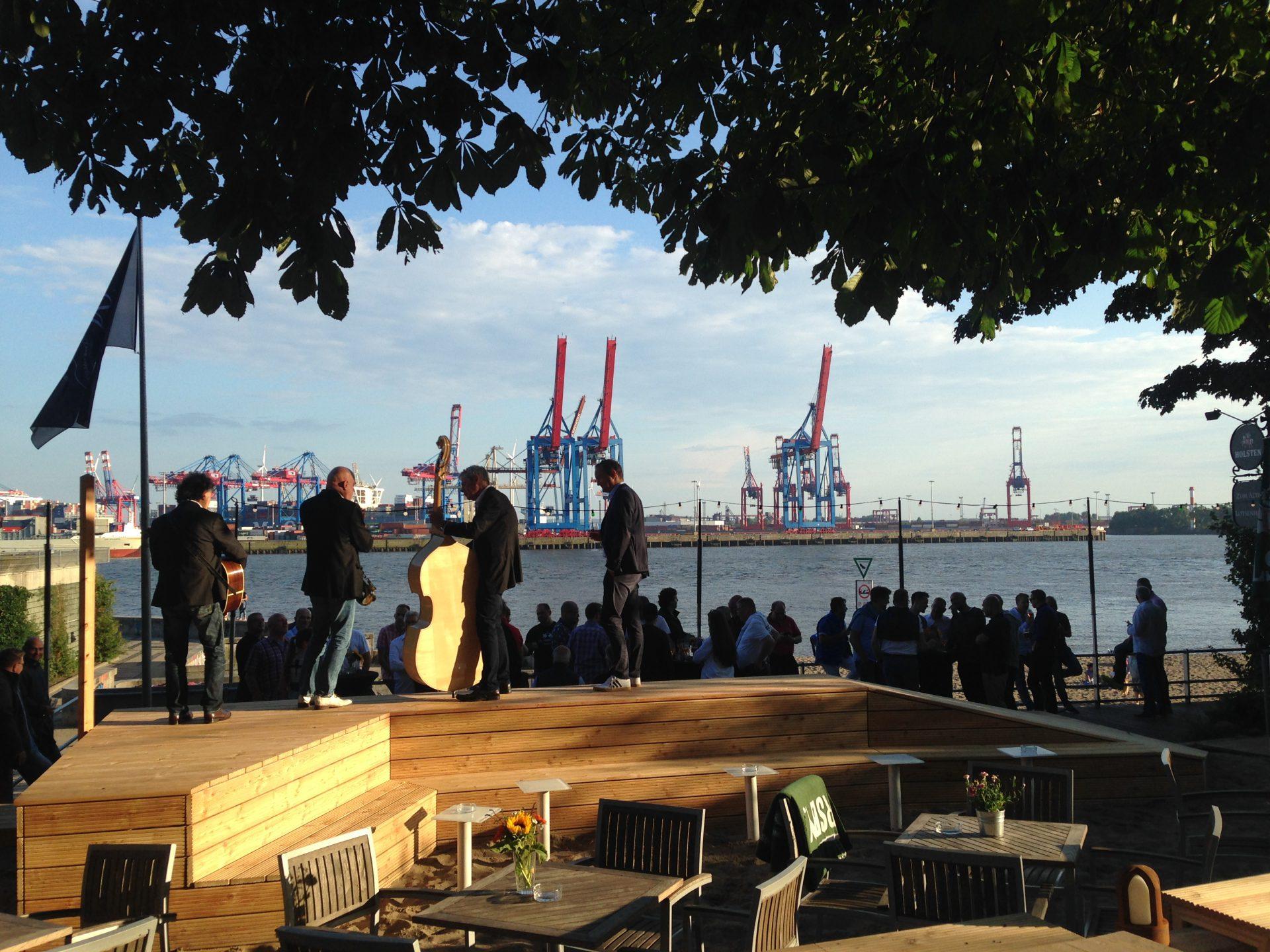 Hamburg Event Agentur