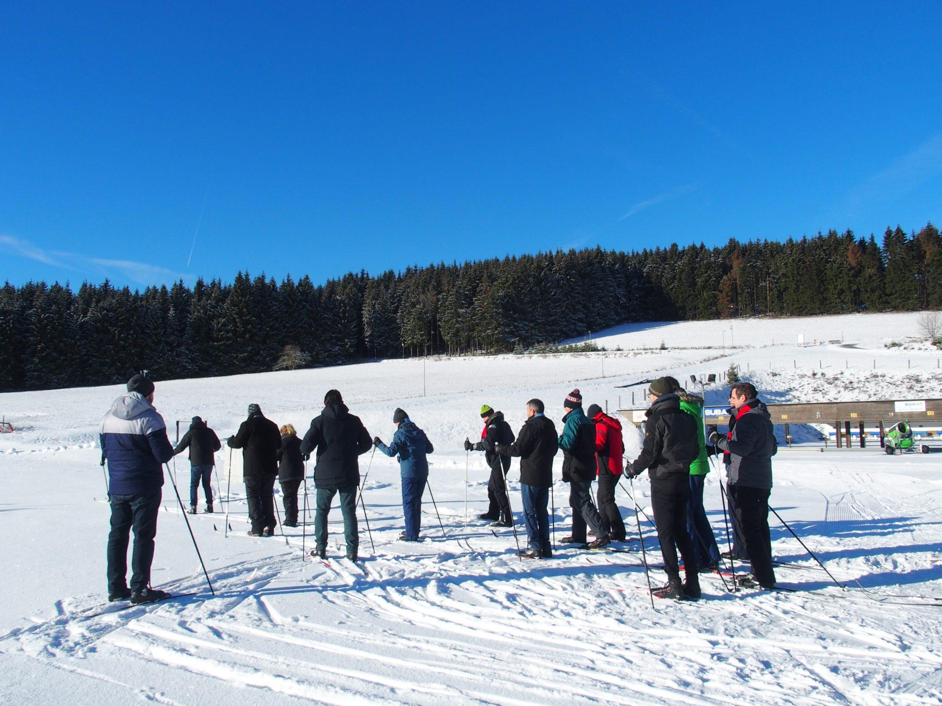 Ski Incentive Reise