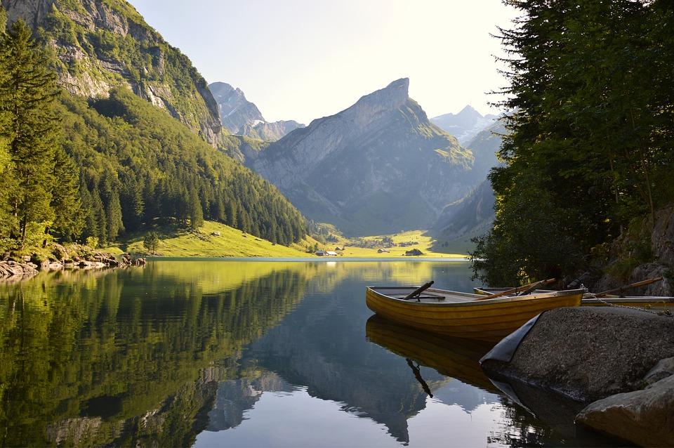 Incentive Reise Schweiz